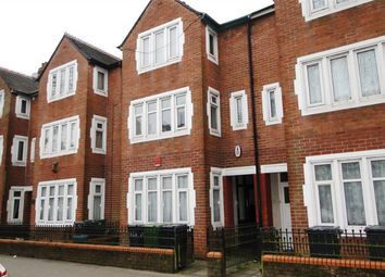 Thumbnail 4 bed flat to rent in Neville Street, Riverside, Cardiff