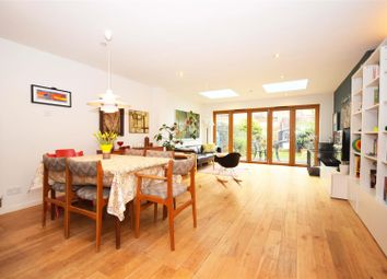 Thumbnail 4 bed terraced house for sale in Grosvenor Road, Twickenham