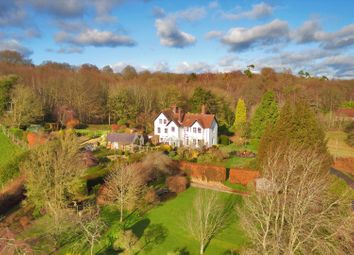 Thumbnail 6 bed detached house for sale in Sham Farm Road, Eridge Green, Tunbridge Wells, East Sussex