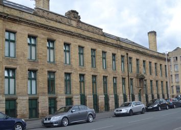 Thumbnail 1 bed flat for sale in Colonial Buildings, Sunbridge Road, Bradford