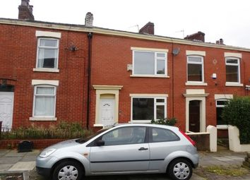 Thumbnail 2 bed property to rent in Wolseley Street, Blackburn