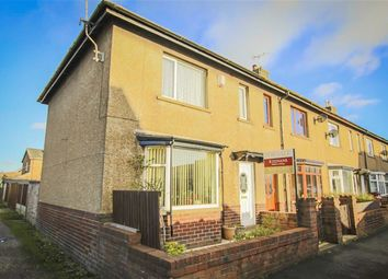 Thumbnail 3 bed end terrace house for sale in Swan Courtyard, Castle Street, Clitheroe