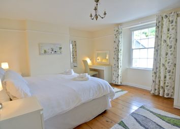 Thumbnail 4 bed town house for sale in 39 Victoria Road, Dartmouth, Devon