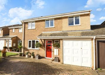 Thumbnail 4 bed detached house for sale in Hollybush Road, Carterton