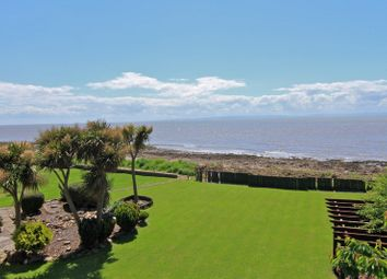 Thumbnail 5 bed detached house for sale in Lynmouth Drive, Penarth, Glamorgan