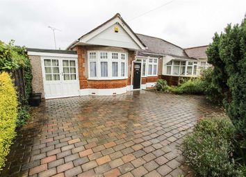 Thumbnail 2 bed bungalow to rent in Oaks Lane, Newbury Park, Essex