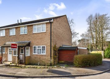 Thumbnail 3 bed semi-detached house for sale in Roping Road, Yeovil