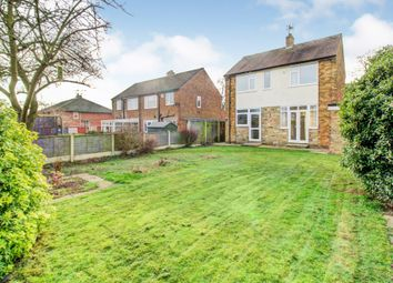 Thumbnail 3 bed detached house for sale in Sotheron Croft, Darrington, Pontefract
