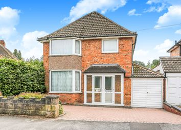 3 bed detached house for sale in Woodford Avenue, Castle Bromwich, Birmingham B36