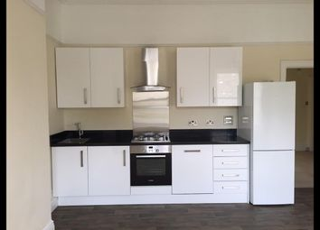 Thumbnail 3 bed flat to rent in Hurle Crescent, Clifton, Bristol