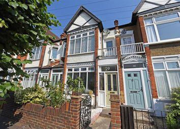 Thumbnail 2 bedroom flat for sale in Shelton Road, London