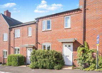 Thumbnail 2 bedroom terraced house for sale in Grove Gate, Staplegrove, Taunton