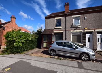 2 bed terraced house to rent in Royal Oak Lane, Ash Green, Coventry CV7