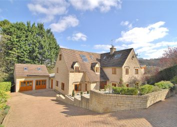 Thumbnail 6 bed detached house for sale in Windsoredge, Nailsworth, Gloucestershire