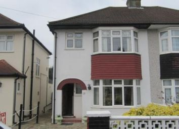 Thumbnail 3 bed terraced house for sale in Lambourne Gardens, Hornchurch