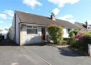 Thumbnail 3 bed bungalow to rent in Croftlands, Warton, Carnforth