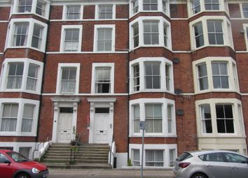 2 bed flat to rent in Prince Of Wales Terrace, Scarborough YO11