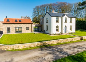 Thumbnail 5 bed detached house for sale in Church Lane, South Stainley, Harrogate