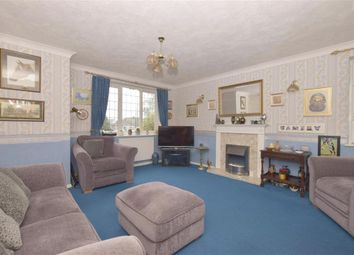 Thumbnail 3 bed detached house for sale in Granary Way, Wick, Littlehampton, West Sussex