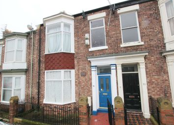 Thumbnail 5 bed terraced house for sale in Toward Road, Sunderland