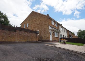 Thumbnail 3 bed semi-detached house for sale in Flatholme Road, Netherhall