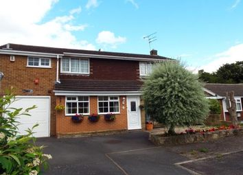 Thumbnail 3 bedroom detached house for sale in Chapel Lane, Chellaston, Derby, Derbyshire