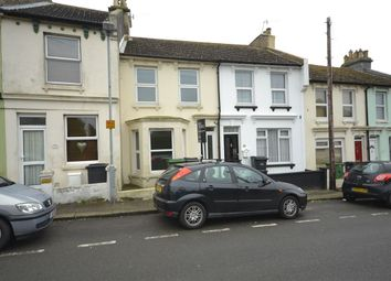 Thumbnail 2 bed property to rent in Winchelsea Road, Hastings, East Sussex