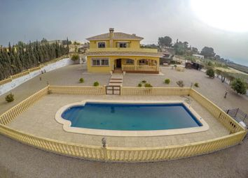 Thumbnail 5 bed detached house for sale in 03110 Valle Del Sol, Alicante, Spain
