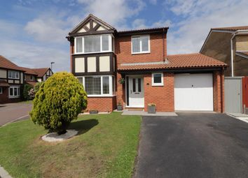 4 bed detached house for sale in The Leaze, Yate, Bristol BS37