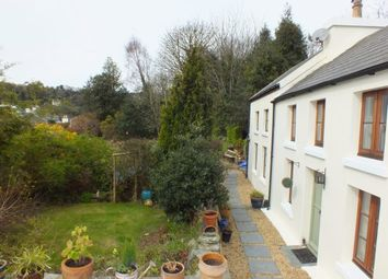 Thumbnail 3 bed detached house for sale in Sandhurst Cottage, Minorca Hill, Laxey