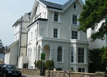 Thumbnail 1 bed flat to rent in Oak Hill Road, Surbiton
