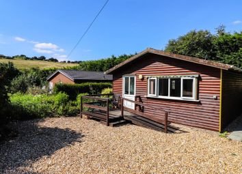 Thumbnail 1 bed detached bungalow to rent in Hensting Lane, Owslebury, Winchester