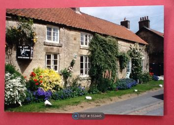 Thumbnail 2 bed end terrace house to rent in Gillamoor North Yorkshire, Gillamoor