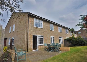 Thumbnail 2 bedroom flat to rent in Nursery Fields, Sawbridgeworth