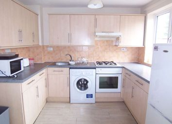 Thumbnail 2 bed property to rent in Radley House, Canada Water, London