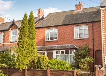 Thumbnail 3 bedroom semi-detached house for sale in Sidford, Sidmouth, Devon