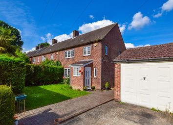 Thumbnail 3 bed end terrace house to rent in Pearson Road, Pound Hill, Crawley, West Sussex