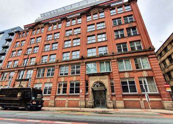 Thumbnail 1 bed flat to rent in Church St, Northern Quarter