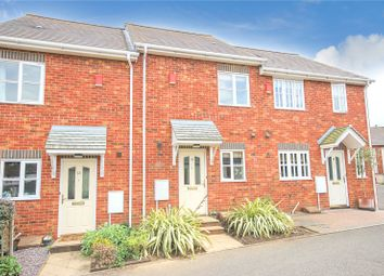 Thumbnail 3 bed property for sale in Dickinsons Field, Harpenden, Hertfordshire