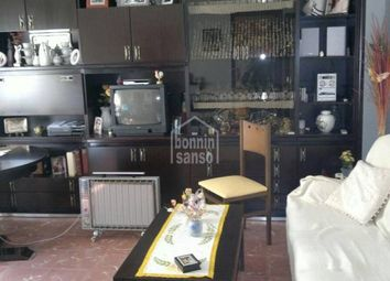 Thumbnail 3 bed apartment for sale in Mahón, Mahon, Balearic Islands, Spain