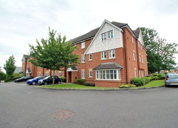 Thumbnail 2 bed flat for sale in Perigee, Shinfield, Reading, Berkshire