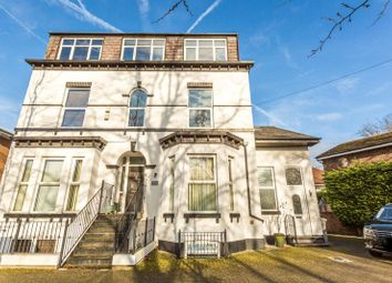 Thumbnail 2 bed flat for sale in Apt 4, 10 Queens Road, Sale