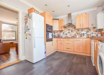 Thumbnail 2 bed terraced house for sale in The Ridge, St. Leonards-On-Sea