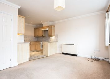 Thumbnail 1 bed flat to rent in Knights Place, St Leonards Road, Windsor, Berkshire