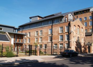 Thumbnail 2 bedroom flat to rent in Albion Mill, King Street, Norwich