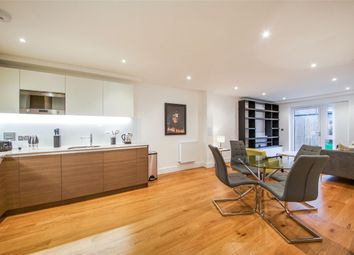 Thumbnail 2 bedroom flat for sale in Flat 25 Wood Croft Apartments, Silverworks Close, Colindale