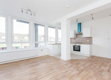 Thumbnail 1 bed flat to rent in Kerr House (10), 24/25 Hampton Road West, Hanworth, Middlesex