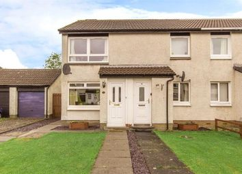 Thumbnail 2 bed flat for sale in Archers Avenue, Stirling