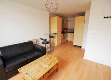 Thumbnail 1 bed flat to rent in Equity Building, 40 Piccadilly, Bradford