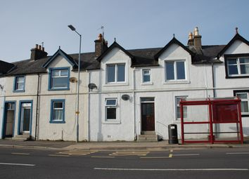Thumbnail 3 bed flat for sale in Maxwell Street, Dalbeattie
